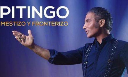 El Teatro Nuevo Apolo acoge del 28 al 30 de noviembre a un Pitingo más intercultural que nunca