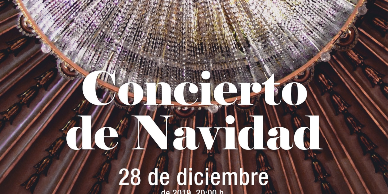 El Teatro de la Zarzuela celebra la música española e internacional en su tradicional Concierto de Navidad