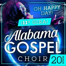 Ritmos diferentes para la Navidad del Monumental: Ejército Ruso y Alabama Gospel Choir