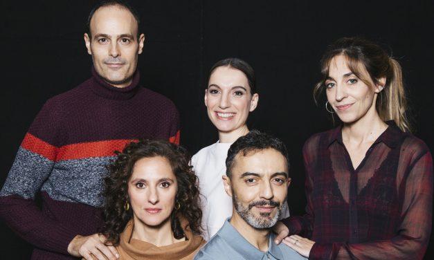 """Del 16 de enero al 16 de febrero, """"Atentado"""" responde a las incertidumbres de una tragedia en el Teatro Español"""