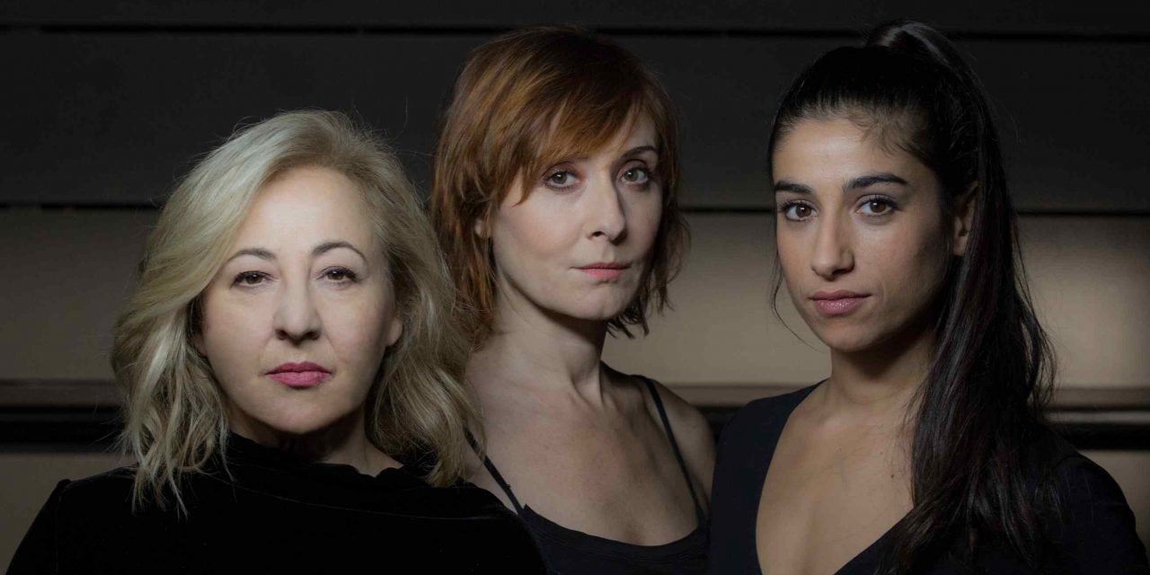 Del 17 de enero al 23 de febrero la prostitución se analiza en el Teatro Español