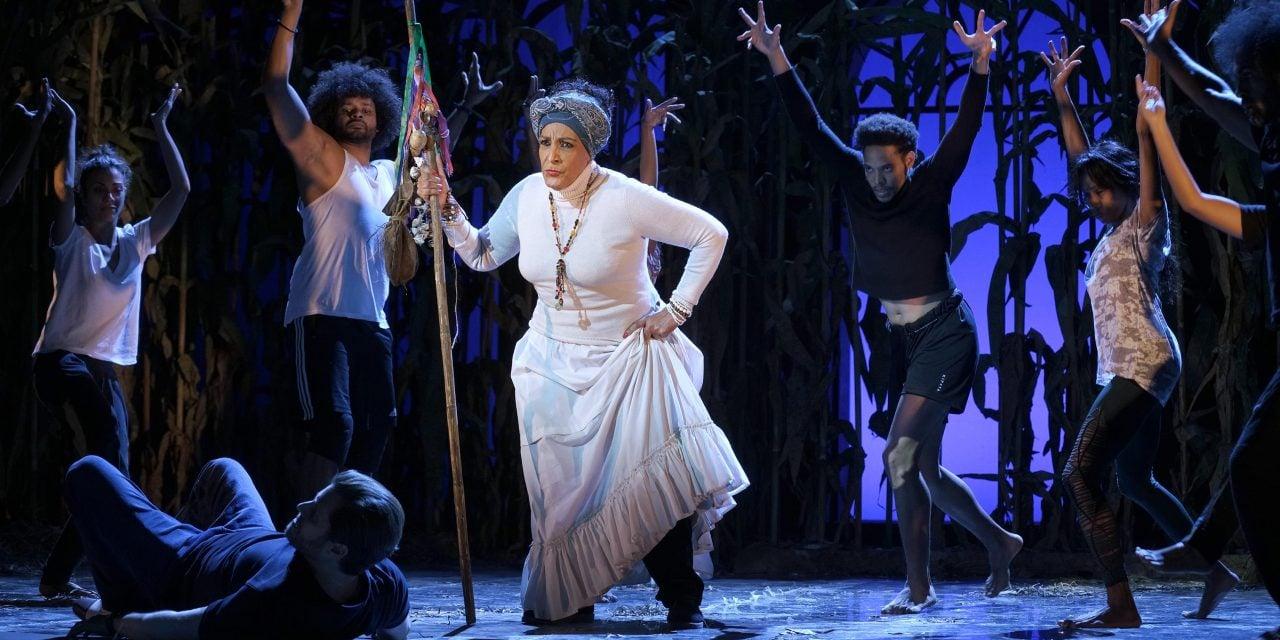 El Teatro de la Zarzuela presenta 'Cecilia Valdés' de Gonzalo Roig, primera zarzuela cubana que el coliseo programa en sus 163 años de historia
