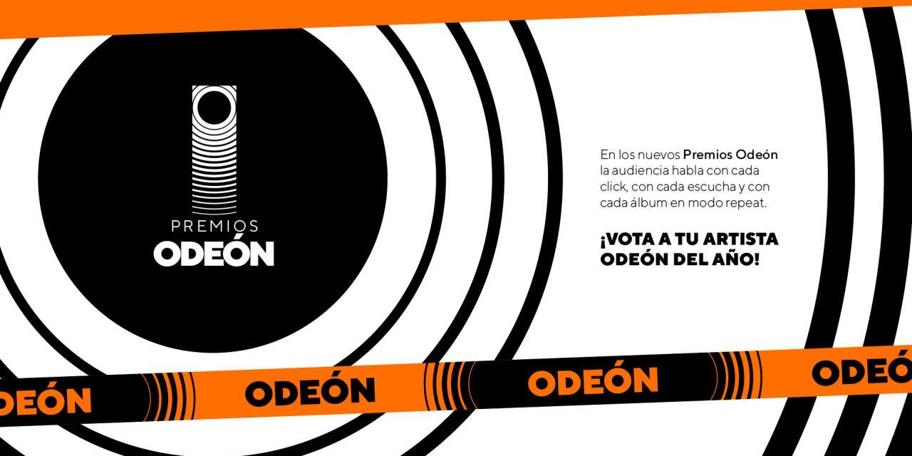 La música española recupera sus galardones anuales: nacen los Premios Odeón