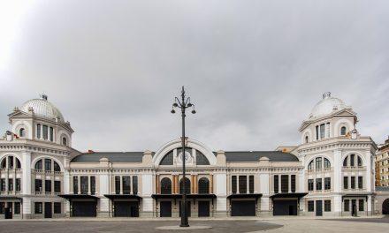 La Estación abre sus puertas
