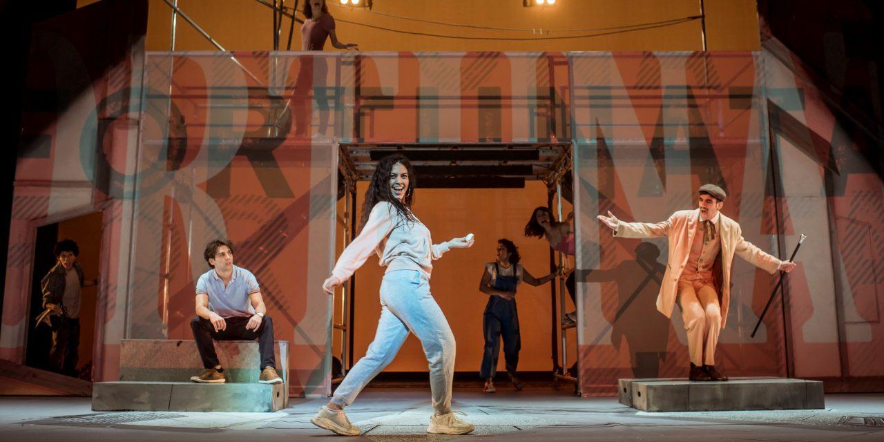LaJoven presenta Fortunata y Benito, un homenaje a Galdós dirigido por Laila Ripoll, en los Teatros del Canal