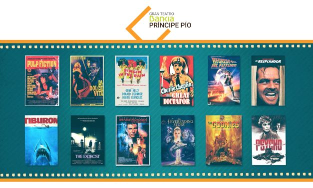Madrid Film Festival inaugura su primera edición en el Gran Teatro Bankia Príncipe Pío el próximo 19 de junio