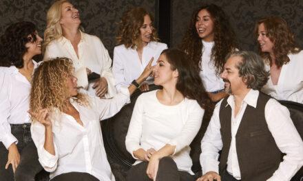 El Teatro Español continúa su homenaje a Galdós con el estreno de Galdós: sombra y realidad