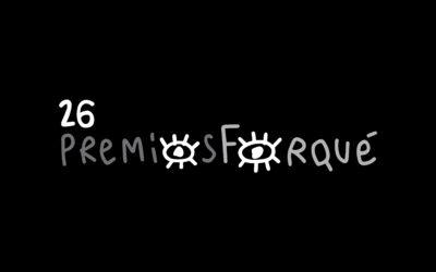 26 Premios Forqué: La gala se celebrará el 16 de enero de 2021 en IFEMA Palacio Municipal de Madrid