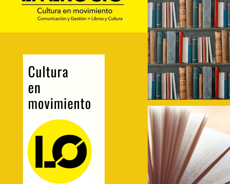 'literocio' cultura en movimiento