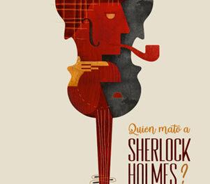 El musical '¿Quién mató a Sherlock Holmes?' se estrena en el Teatro EDP Gran Vía de Madrid el próximo 27 de noviembre