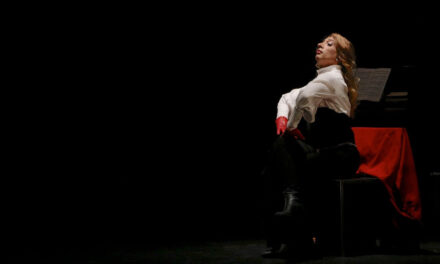 Pedro Casablanc, Israel Galván, Rossy de Palma o la Comédie-Française entre noviembre y diciembre en los Teatros del Canal