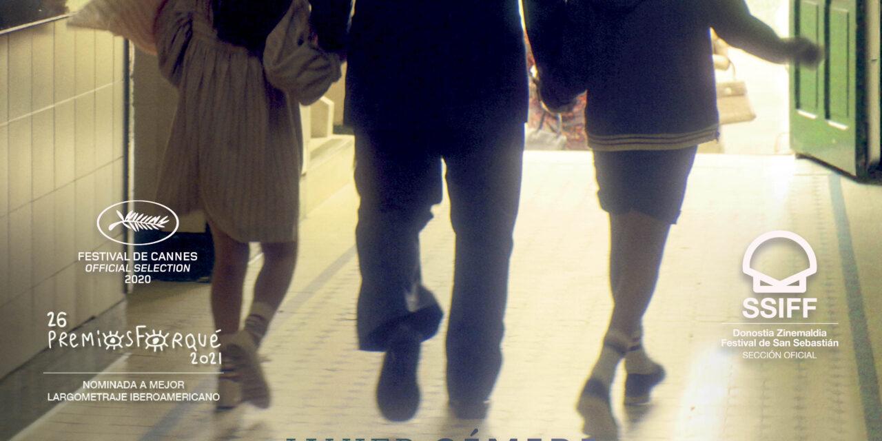 <strong><em>El olvido que seremos </em></strong><strong>de Fernando Trueba</strong> en cines a partir del 12 de marzo