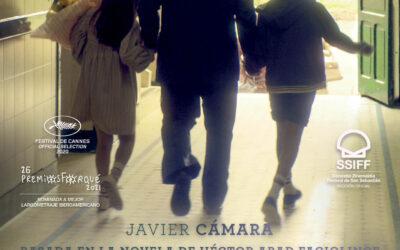 El olvido que seremos de Fernando Trueba en cines a partir del 12 de marzo