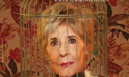 Concha Velasco vuelve a Madrid con 'La habitación de María', de Manuel M. Velasco