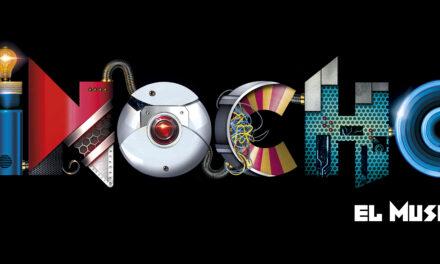 """El próximo 20 de diciembre se estrenará en el Teatro Calderón de Madrid la versión musical """"reinventada"""" de uno de los mayores clásicos del género familiar, """"Pinocho"""""""