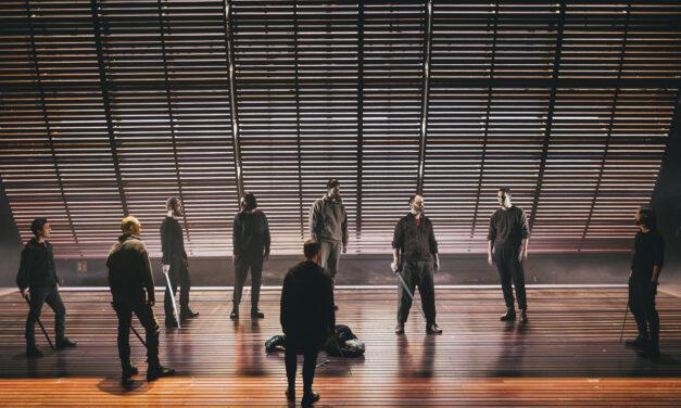 El Centro Dramático Nacional estrena 'Macbeth'