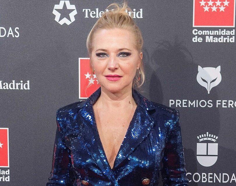 Pilar Castro presentará los Premios Feroz 2021
