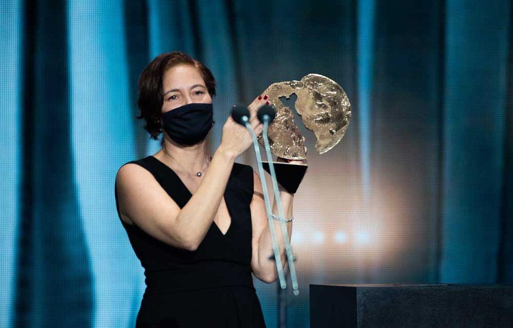 'Las niñas' y 'Antidisturbios' se coronan como las mejores producciones españolas en los 26 Premios José María Forqué
