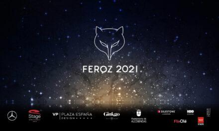 Los Premios Feroz 2021 se trasladan al teatro Coliseum de Madrid