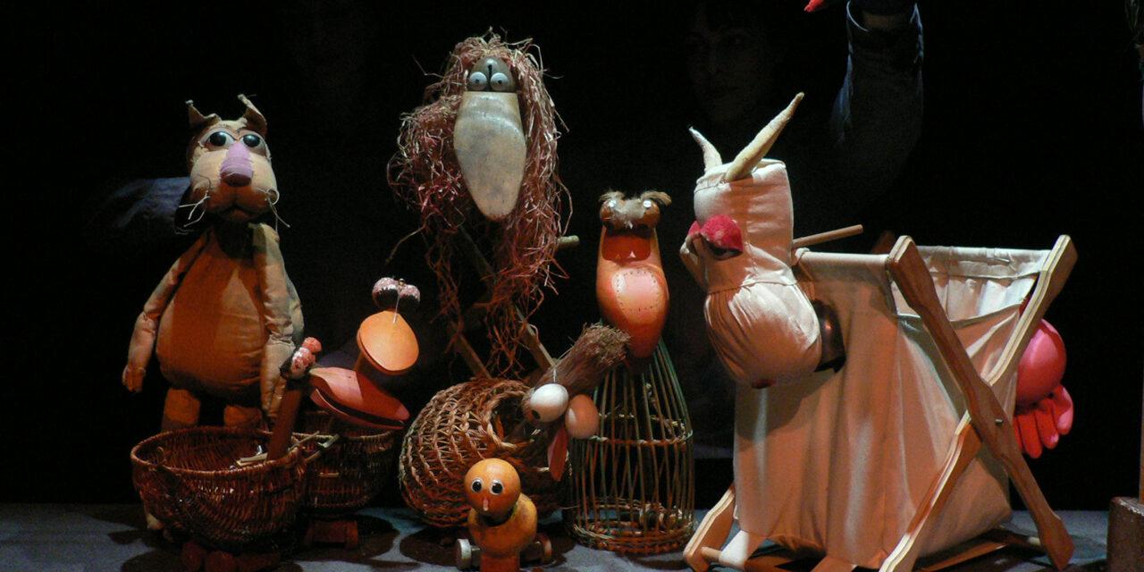 Teatralia cumple 25 años