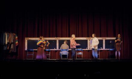 'El Éxito de la Temporada', la comedia con la que El Terrat celebra 30 años de trayectoria, llega al Teatro La Latina